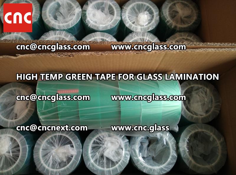 GREEN TAPE for EVA PVB SGP lamination (41)