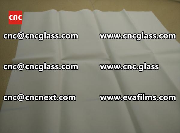 SAFETY GLAZING INTERLAYER eva film samples for free (1)