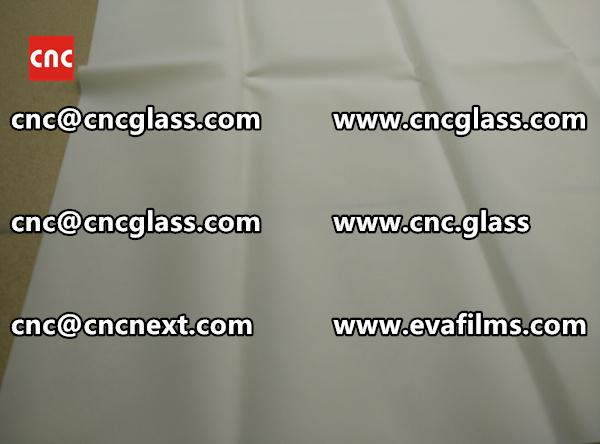 SAFETY GLAZING INTERLAYER eva film samples for free (11)