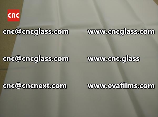 SAFETY GLAZING INTERLAYER eva film samples for free (12)