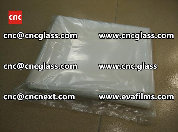 SAFETY GLAZING INTERLAYER eva film samples for free (3)