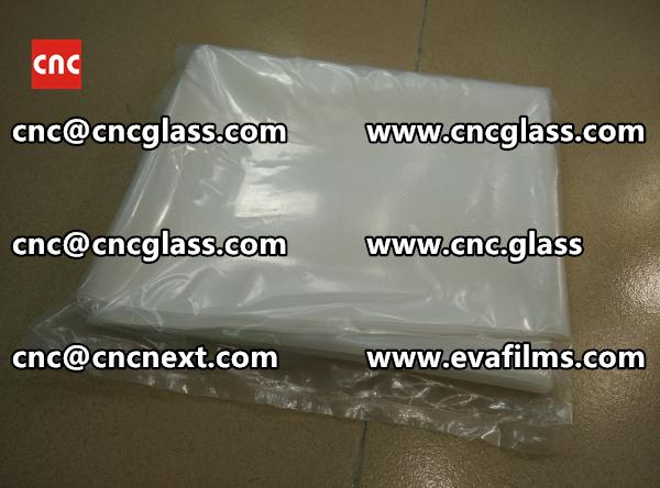 SAFETY GLAZING INTERLAYER eva film samples for free (4)