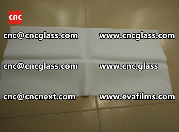 SAFETY GLAZING INTERLAYER eva film samples for free (5)