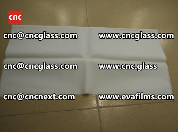 SAFETY GLAZING INTERLAYER eva film samples for free (6)
