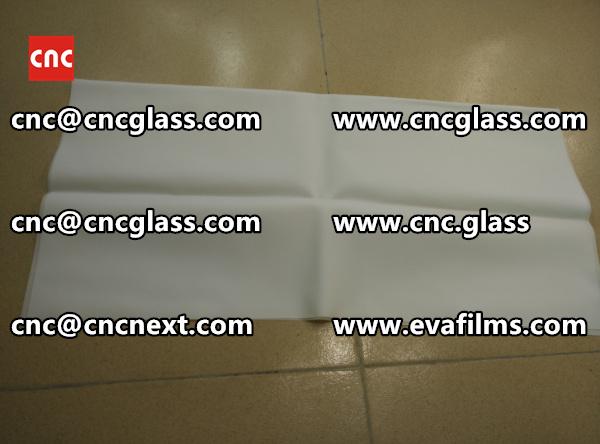 SAFETY GLAZING INTERLAYER eva film samples for free (7)