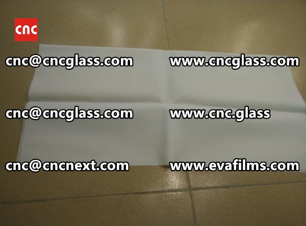 SAFETY GLAZING INTERLAYER eva film samples for free (8)
