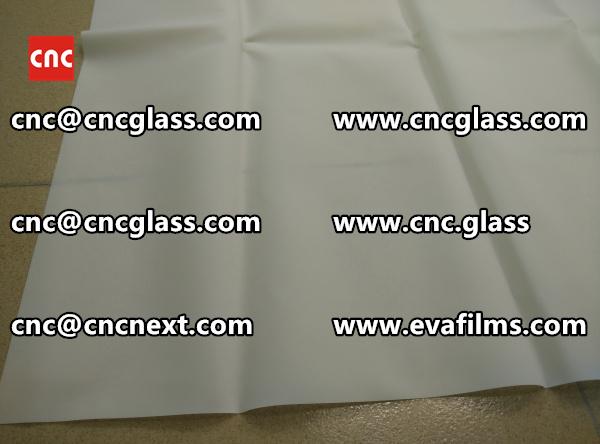 SAFETY GLAZING INTERLAYER eva film samples for free (9)
